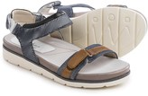 Earthies Argo Sandals - Leather (For Women)