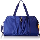 Baggallini BG by Step To It Duffel Cobalt Tote Bag