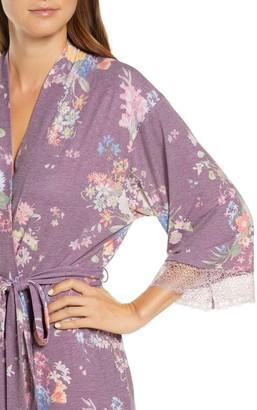 Flora Nikrooz Sleepwear Arlene Floral Robe
