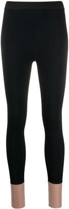 Filippa K Soft Sport Two-Tone Leggings