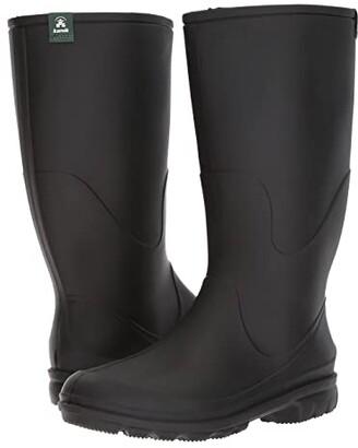 Kamik Miranda (Black) Women's Boots
