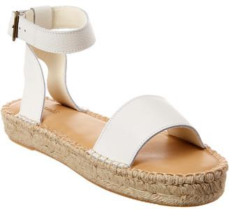 Soludos Cadiz Leather Sandal