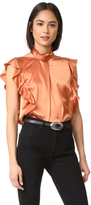 Marissa Webb Sharon Blouse