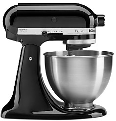 KitchenAid Classic Series 4.5 Quart Tilt Stand Mixer