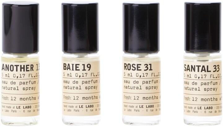 STYLECASTER |  Conjuntos de perfume para presente 2020