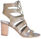 Rebecca Taylor Loeffler Randall Hana Gladiator Lace Up Sandal