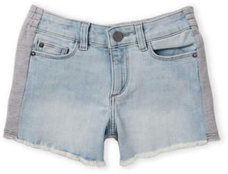 DL1961 Girls 7-16) Blue Delray Shorts