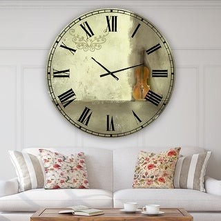 Oversized Wall Clocks Shop The World S Largest Collection Of Fashion Shopstyle