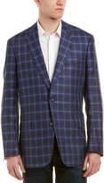 Kroon Taylor Linen Sport Coat