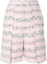 Henrik Vibskov Cherry Shorts - women - Polyester - XS