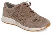 Dansko Women's Charlie Perforated Sneaker