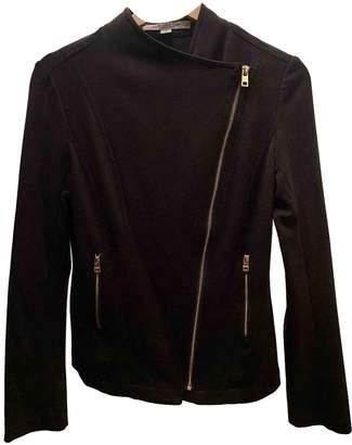 Andrew Marc Black Jacket for Women