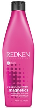 Redken Color Extend Magnetics Shampoo, 10.1-oz, from Purebeauty Salon & Spa