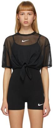 Nike Black Sportswear Indio T-Shirt