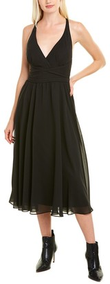 Laundry By Shelli Segal Strappy A-Line Dress