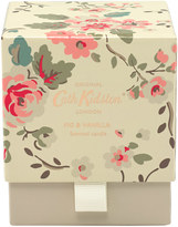 Cath Kidston Trailing Rose Single Wick Frosted Glass Candle