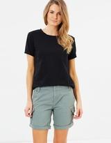 Rusty Cadet Shorts