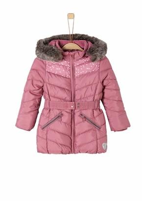 S'Oliver girls 58.810.52.7048 Coat