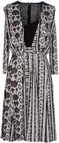 Just Cavalli Knee-length dresses - Item 34634489