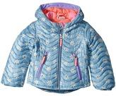 Obermeyer Comfy Jacket Girl's Coat