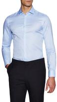 Moods of Norway Sondre Slim Dress Shirt