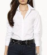 """Lauren Ralph Lauren Aaron"""" Wrinkle-Free Shirt"""