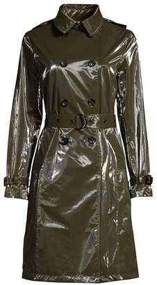 Jane Post Piccadilly Trench Coat