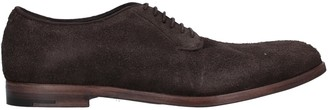 Alberto Fasciani Lace-up shoes