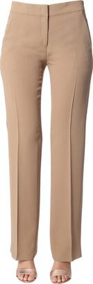 N°21 N.21 Pants With Side Band
