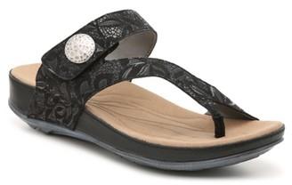 Romika Fidschi 59 Wedge Sandal