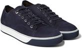 Lanvin - Nubuck Sneakers
