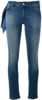 Jacob Cohen Jocelyn jeans - women - Cotton/Polyester/Spandex/Elastane - 25