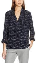 La Petite Francaise Women's Brochant Shirt,8 (XS)
