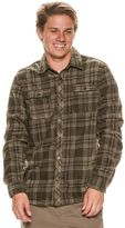 O'Neill Glacier Plaid Ls Shirt