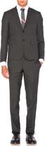 Thom Browne Plain Weave Suit