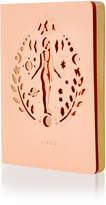 Monsoon Zodiac Notebook Virgo