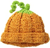 San Diego Hat Company Kids DL2522 Hand Crochet Pumpkin Hat (Infant/Toddler/Little Kids)