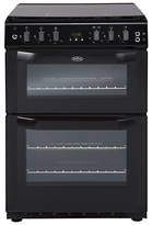 Belling FSG60DOF Freestanding Gas Cooker