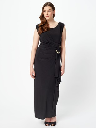 Studio 8 Remi Maxi Dress, Black