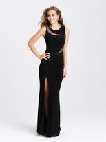 Madison James - 16-391 Dress in Black