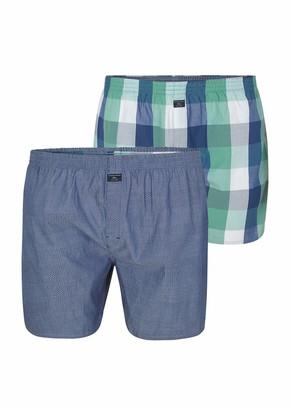 S'Oliver Men's 26.899.97.5604 Boxer Shorts