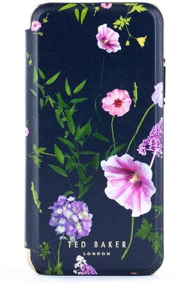 Ted Baker Shannon iPhone 11, 11 Pro & 11 Pro Max Folio Case