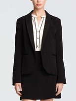 Draper James Bonnie Basic Blazer