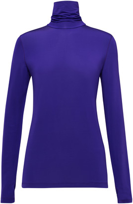 Schumacher Dorothee Enticing Colors Long Sleeve Top
