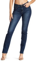 Big Star Grace Curvy Straight Leg Jeans