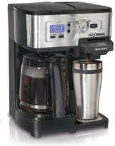 Hamilton Beach FlexBrew 2-Way Coffeemaker