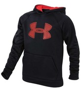 Under Armour Boy's Storm Big Logo Hoodie