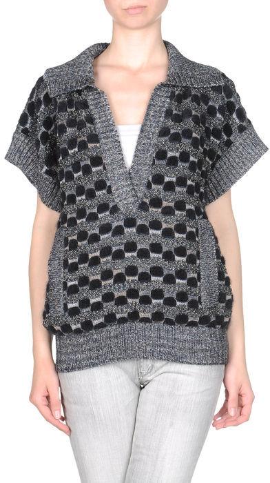Missoni Short sleeve sweater