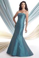 Montage by Mon Cheri - 113904 Long Dress In Maui