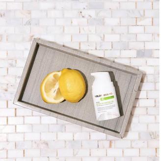 Goldfaden Detox Hydrating Gel BHA Skin Balancing Moisturizer 50ml